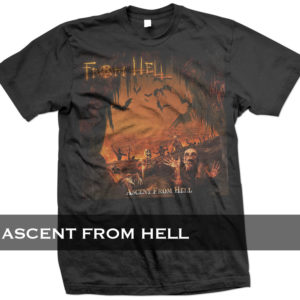 Ascent From Hell T-Shirt