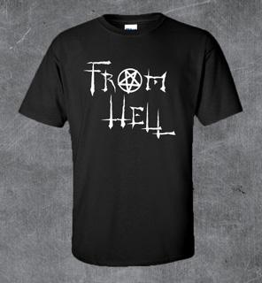 'Logo' T-Shirt