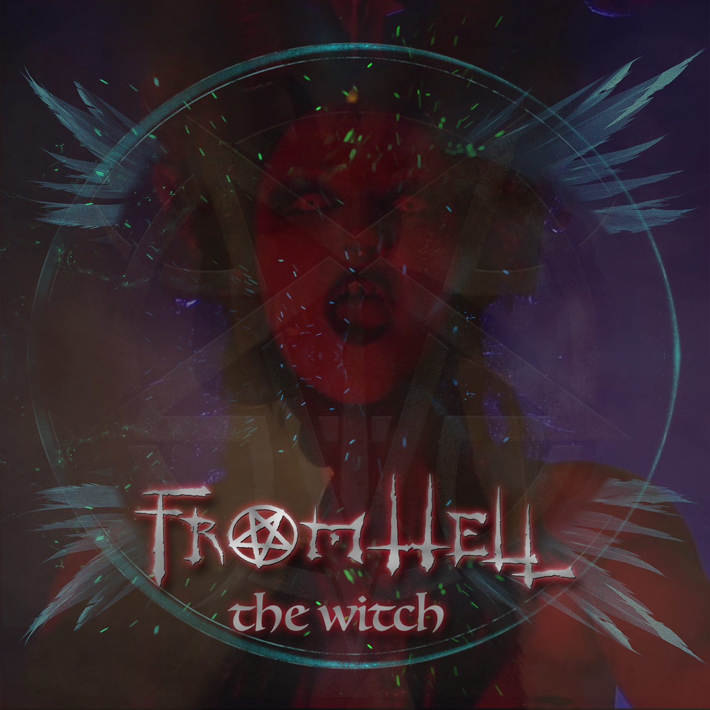 The Witch Single