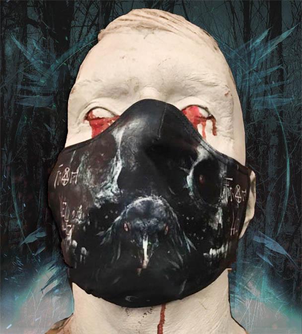 Rats & Ravens Masks