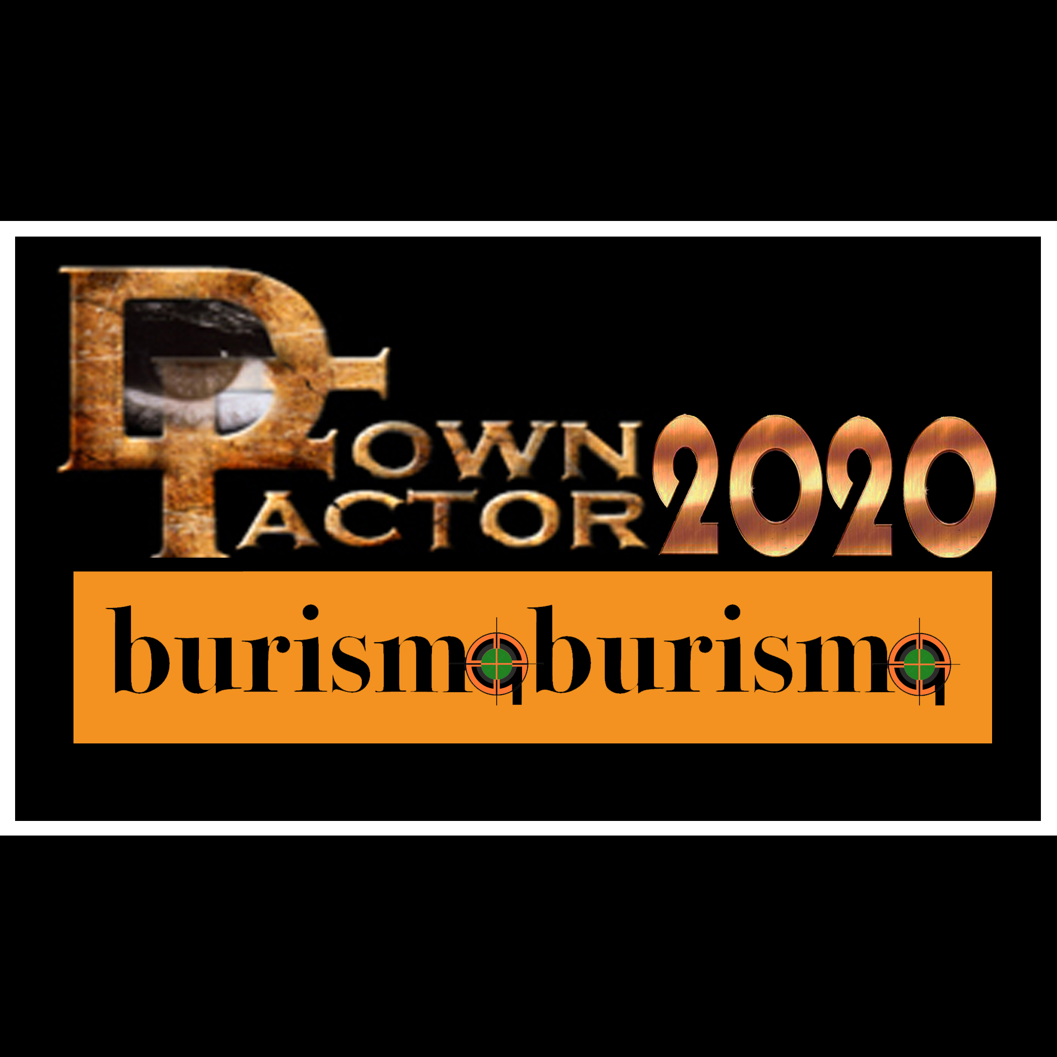 Down Factor - Burismaburisma